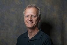 Advisor Dean Kallenbach
