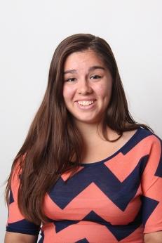 Reporter Kiri Salinas
